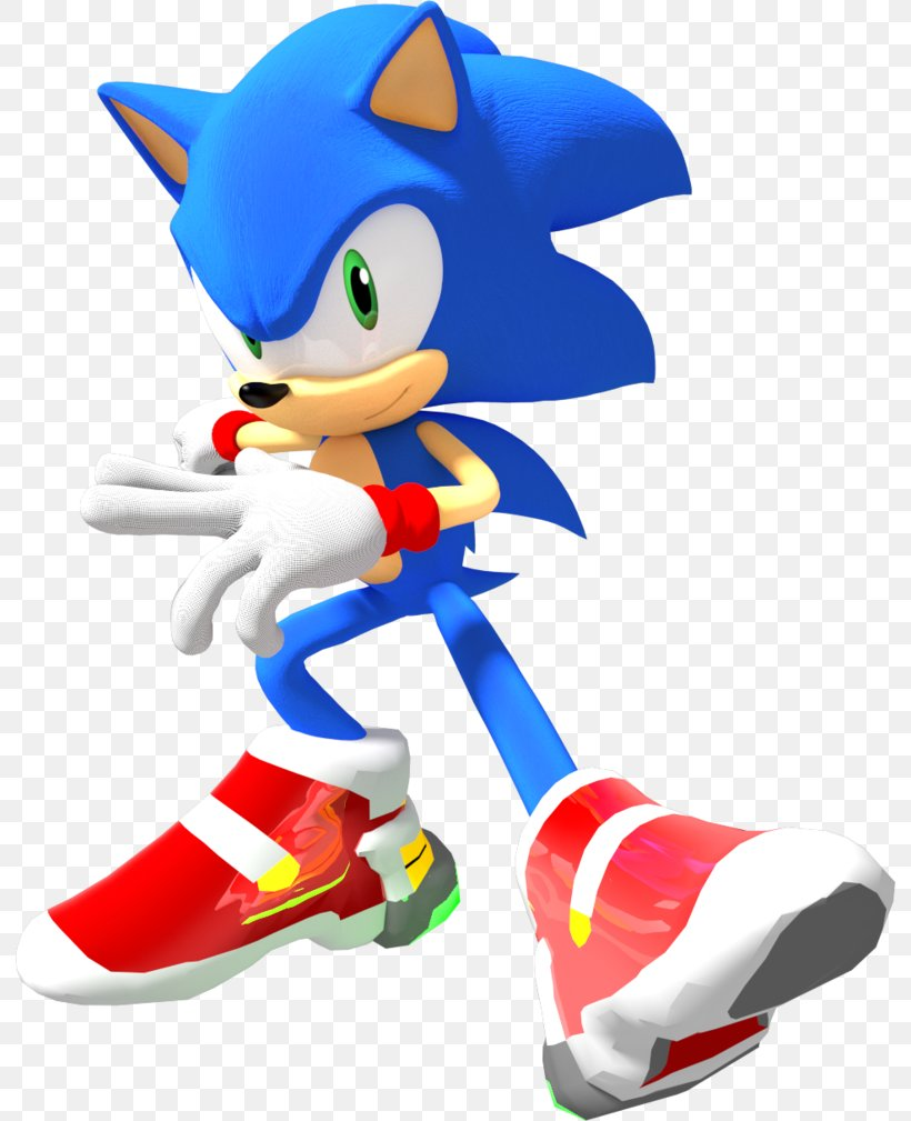 Segasonic The Hedgehog Sonic Free Riders Sonic And The Black