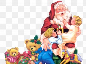 Santa Claus - Santa Claus Christmas Ornament Ded Moroz New Year PNG
