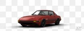 Sports Car - Sports Car Compact Car Motor Vehicle Automotive Design PNG