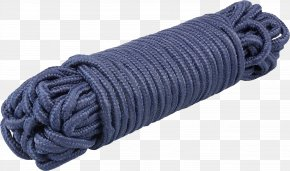 Rope - Dynamic Rope Kernmantle Rope Mountaineering PNG