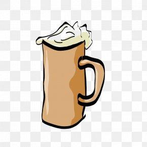 Beer Mug Images - Lager Beer Glasses Mug Clip Art PNG