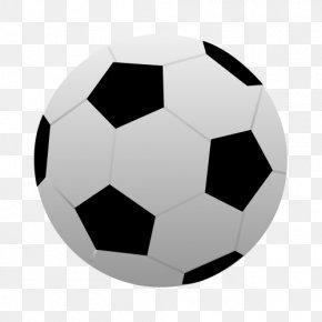 Vector Football - FIFA World Cup Football Ball Game PNG