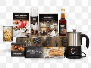Koffie - Kerstpakket Food Gift Baskets Liqueur Team Role Inventories PNG