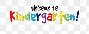 Welcome To Kindergarten Clipart - Kindergarten Teacher Thomas Jefferson Elementary School Classroom National Primary School PNG