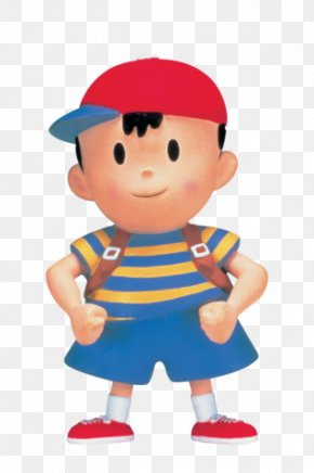 Mario - EarthBound Mother 3 Super Nintendo Entertainment System Ness Lucas PNG
