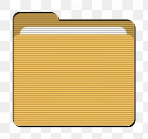 Paper Product Rectangle - Envelope Icon Files Icon Folder Icon PNG