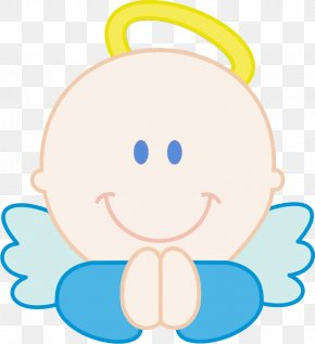 Free Pictures Of Angels - Baptism Angel Infant Child Clip Art PNG