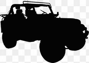 Jeep - Jeep Cherokee (XJ) Jeep Wrangler Car Willys Jeep Truck PNG
