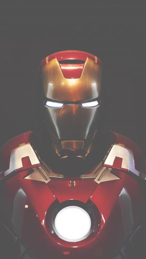Iron Man - IPhone 5 IPhone 7 IPhone 8 Iron Man 3: The Official Game IPhone X PNG