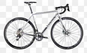 Bicycle - Racing Bicycle Fuji Bikes Cyclo-cross Bicycle Cycling PNG