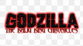 Gojira Logo - Logo Godzilla Brand Font PNG