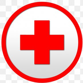 Red Cross Free Download - Medicine Health Care Euclidean Vector Icon PNG