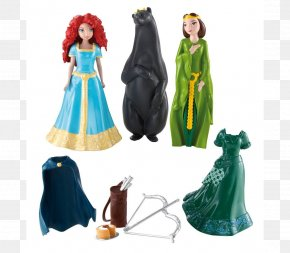 Minnie Mouse - Merida Minnie Mouse Disney Princess Pixar The Walt Disney Company PNG