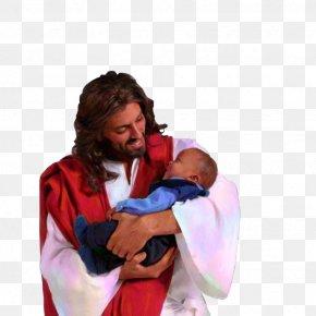 Jesus Christ - Tú Estás Aqui Christ PNG