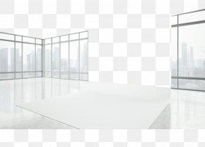 Walkway Floor Windows High Clear Buckle Material - Floor Asymmetric Digital Subscriber Line Interior Design Services 3D Rendering PNG