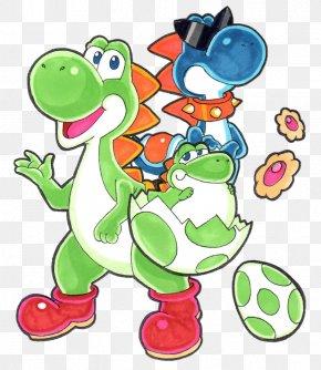 Super Mario E Yoshi - Mario & Yoshi Super Mario RPG The Legend Of Zelda: Breath Of The Wild PNG