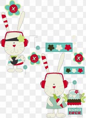 Wearing Headphones Images, Wearing Headphones PNG, Free