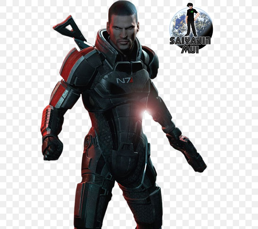 Mass Effect 3 Mass Effect 2 Commander Shepard Video Game