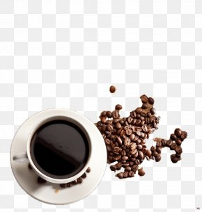 Coffee - Coffee Tea Espresso Cafe Drink PNG