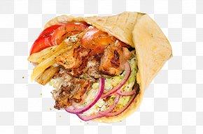 Tomato Onion Pancake Fruit Creative Background - Gyro Shawarma Doner Kebab Souvlaki Pita PNG