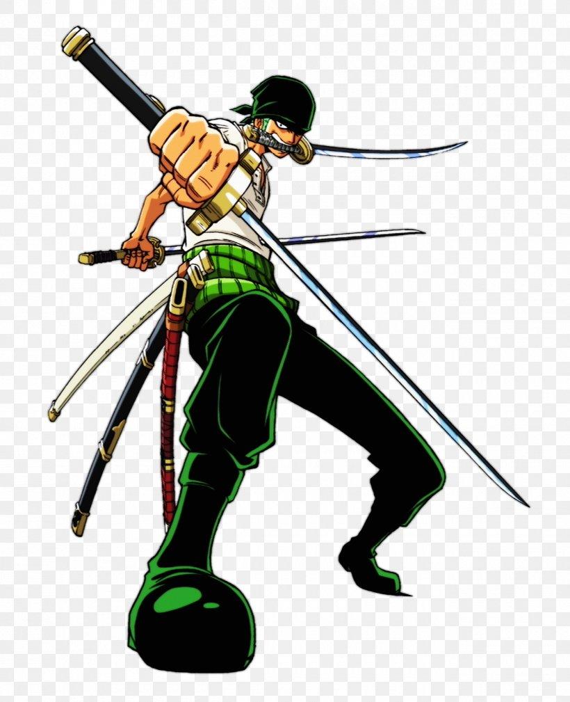 Roronoa Zoro Monkey D. Luffy Nami Vinsmoke Sanji Usopp, PNG, 1300x1600px, Roronoa Zoro, Action Figure, Character, Cold Weapon, Fictional Character Download Free