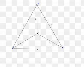 Triangle - Triangle Line Circle Point PNG