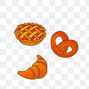 Fancy Bread - Bakery Croissant Baking Bread PNG