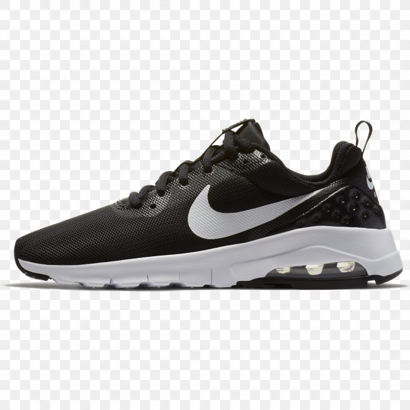 nike air max motion low bianche