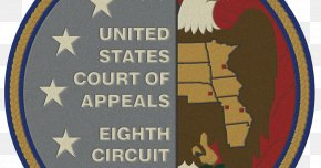 United States - United States Courts Of Appeals United States Court Of Appeals For The Eighth Circuit Federal Judiciary Of The United States PNG