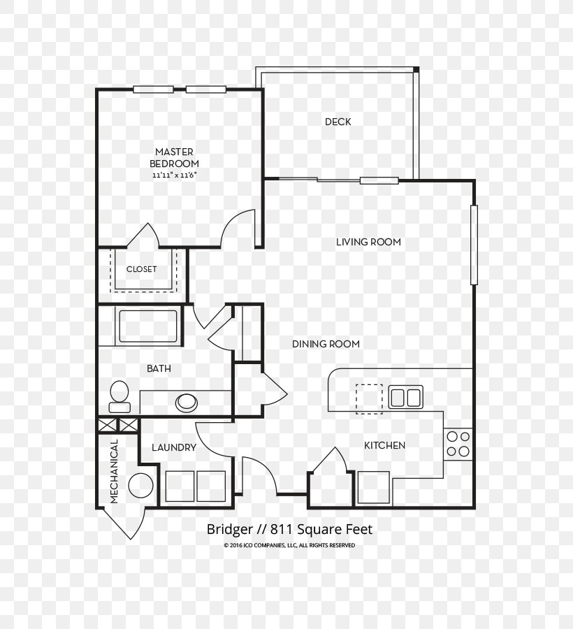 Floor Plan ICO District Apartment House Home, PNG, 720x900px, Floor Plan, Apartment, Area, Bedroom, Black And White Download Free
