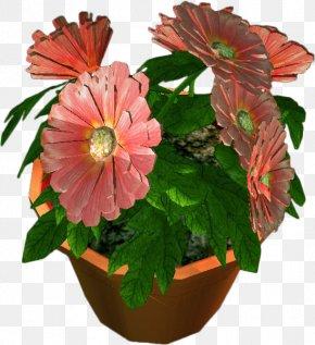 Flower Pot - Flowerpot Houseplant PNG