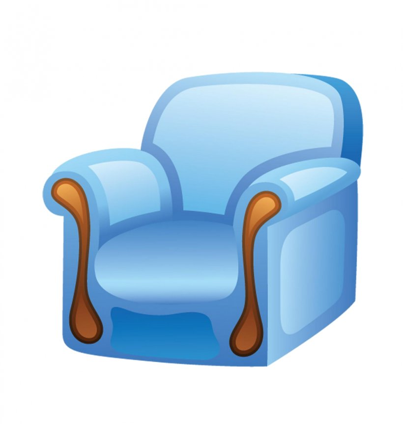 Magnificent Chair Furniture Clip Art Png 995X1048Px Chair Blue Gmtry Best Dining Table And Chair Ideas Images Gmtryco