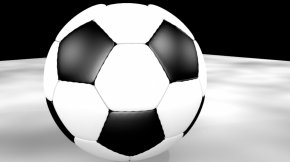 Soccer Ball Animation - Football 2014 FIFA World Cup Animation Clip Art PNG