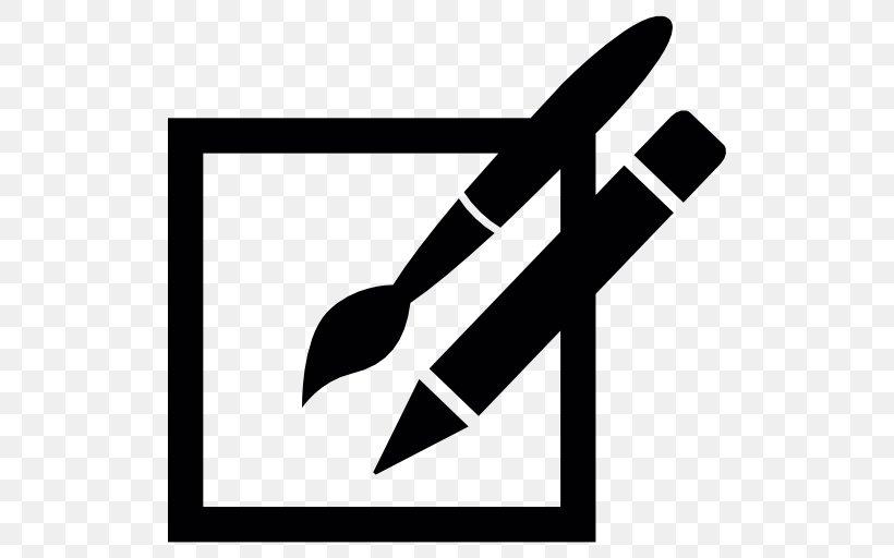 Graphic Design Icon Design Logo, PNG, 512x512px, Icon Design, Advertising, Area, Black, Black And White Download Free