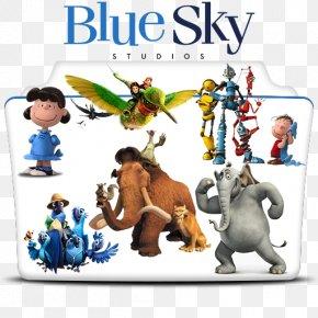 Blue Sky - Blue Sky Studios Illumination Entertainment Film 20th Century Fox Animation PNG