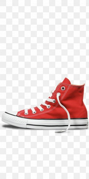 Chuck Taylor High Heels - Chuck Taylor All-Stars Converse Sneakers High-top Shoe PNG