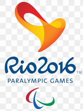 Quality Logo - 2016 Summer Paralympics International Paralympic Committee Summer Paralympic Games Olympic Games Rio De Janeiro PNG