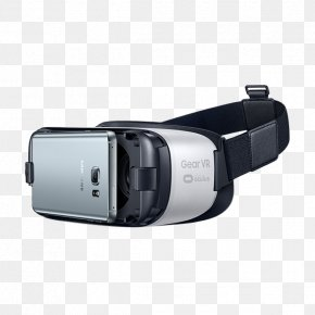 Samsung - Samsung Galaxy Note 5 Samsung Gear VR Virtual Reality Headset Oculus Rift Samsung Galaxy S7 PNG