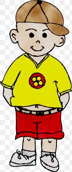 Clip Art Boy Illustration Human Behavior Yellow PNG