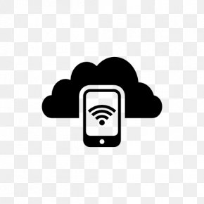 Cloud Computing - Mobile Phones Cloud Computing Download PNG
