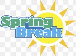 Spring Summer Break - School District Spring Break National Secondary School Middle School PNG