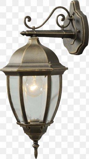 Street Light - Light Fixture Street Light Lantern Ulichnyye PNG