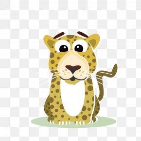 Tiger - Amur Leopard Felidae Drawing Clip Art PNG