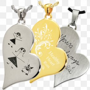 Necklace - Locket Earring Charms & Pendants Necklace Jewellery PNG