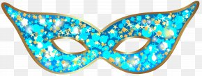 Deco Mask Clip Art Image - Tweety Mask Clip Art PNG