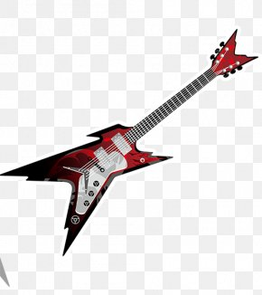 Musical Instruments - Musical Instruments Electric Guitar Musician PNG