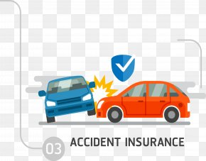 Traffic Accident Insurance - Car Vehicle Insurance Traffic Collision PNG