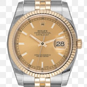 Watch - Rolex Datejust Watch Rolex Day-Date Rolex Oyster PNG