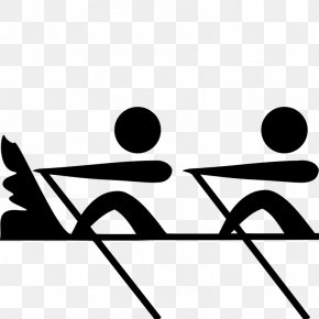 Rowing - Rowing At The Summer Olympics Summer Olympic Games Clip Art PNG