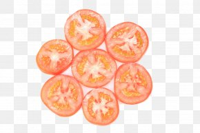 Cut Tomatoes - Cherry Tomato Vegetarian Cuisine Vegetable Pear Tomato Fried Green Tomatoes PNG